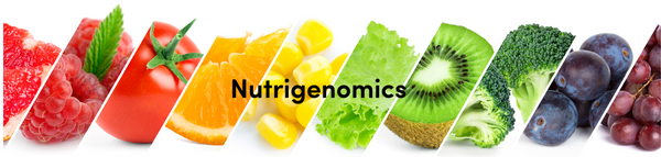 The Rise of Nutrigenomics