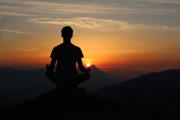 Meditation: How it Affects Your Brain And Your Gene Expression