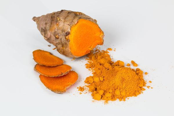 Curcumin: An antioxidant with multiple health benefits